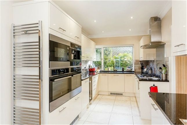 Thumbnail Detached house for sale in Highway, Guiseley, Leeds, West Yorkshire
