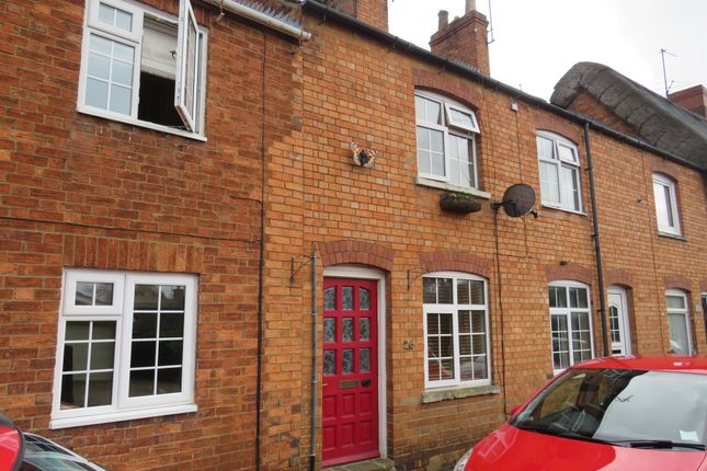 Thumbnail Cottage for sale in West Street, Geddington, Kettering