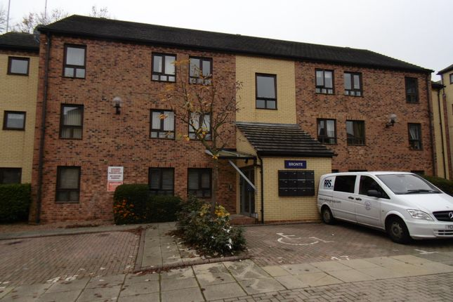 Thumbnail Flat to rent in Woodlands Village, Sandal, Wakefield