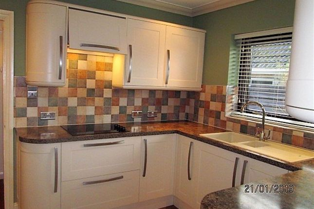 Thumbnail Property to rent in Holland Close, Rogerstone