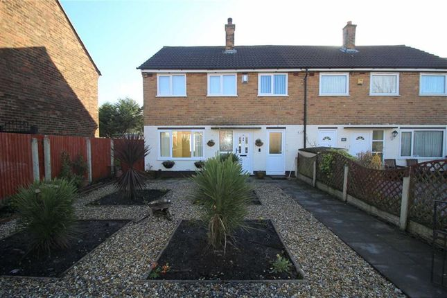 Thumbnail Semi-detached house to rent in Westfield Drive, Ribbleton, Preston