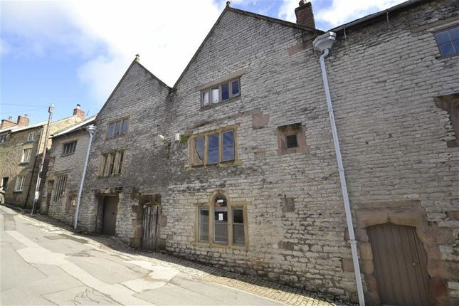 Office to let in Hopkinson's House, Wirksworth, Derbyshire