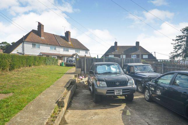 Parking of Front Road, Woodchurch, Ashford TN26