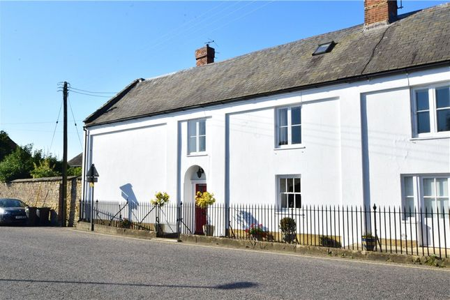 Thumbnail Property for sale in Acreman Street, Sherborne