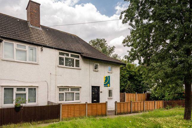 Thumbnail Property for sale in Green Lane, Norbury, Thornton Heath