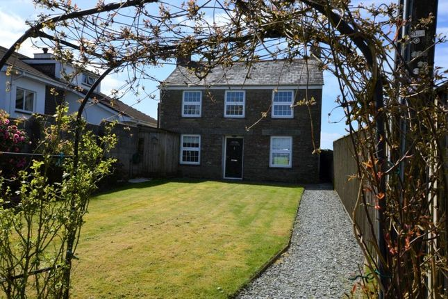 Thumbnail Detached house to rent in Pengover, Liskeard, Cornwall