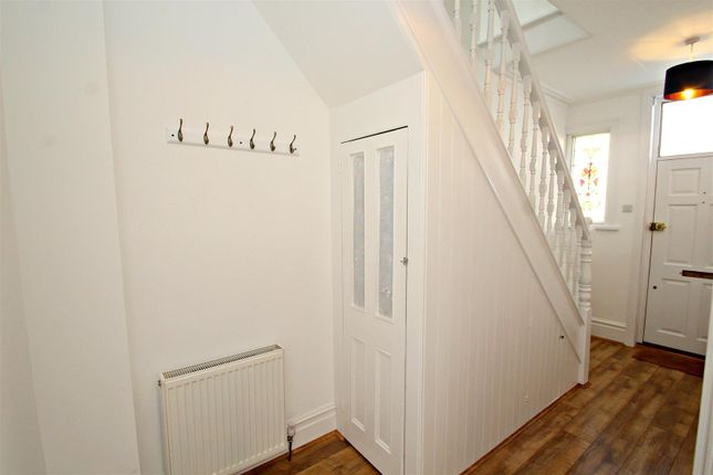 Hallway of Lindley Avenue, Southsea PO4