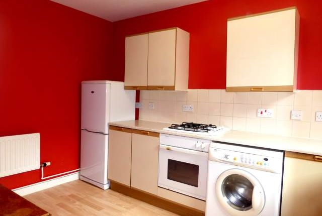 Kitchen of Walker Street, Kingsdown, Bristol BS2