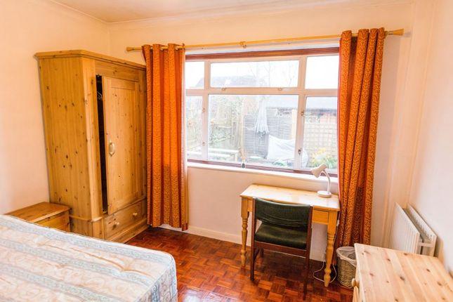 Thumbnail Property to rent in Devon Way, Uxbridge
