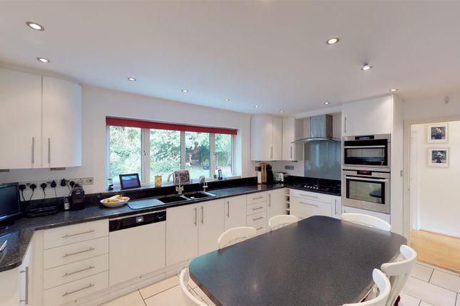 Kitchen of Elm Road, Horsell, Woking GU21