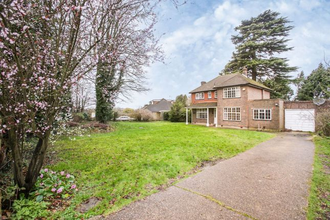 The Property of Hayes Lane, Kenley CR8