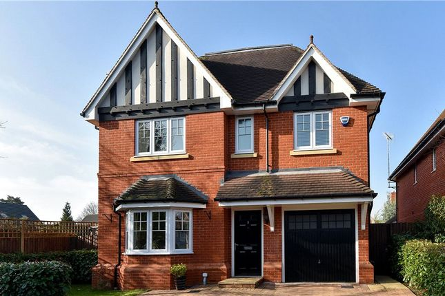 Thumbnail Property for sale in Lambourne Close, Burnham, Buckinghamshire
