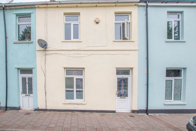 3 bed terraced house for sale in Elm Street, Cardiff CF24