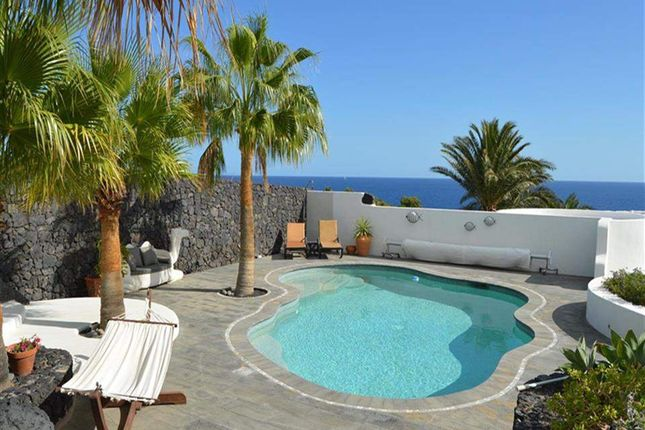 3 bed villa for sale in Puerto Calero, Lanzarote, Spain