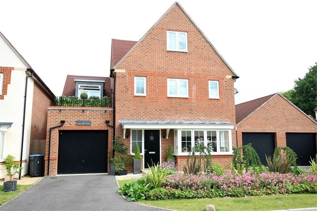 Detached house for sale in Ashurst Way, East Grinstead, West Sussex