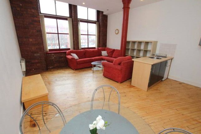 Thumbnail Studio for sale in Great George Street, Leeds