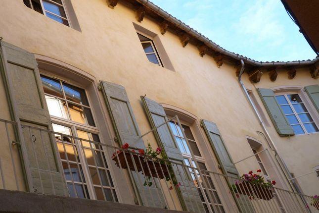 Midi-Pyrénées, Aveyron, Millau