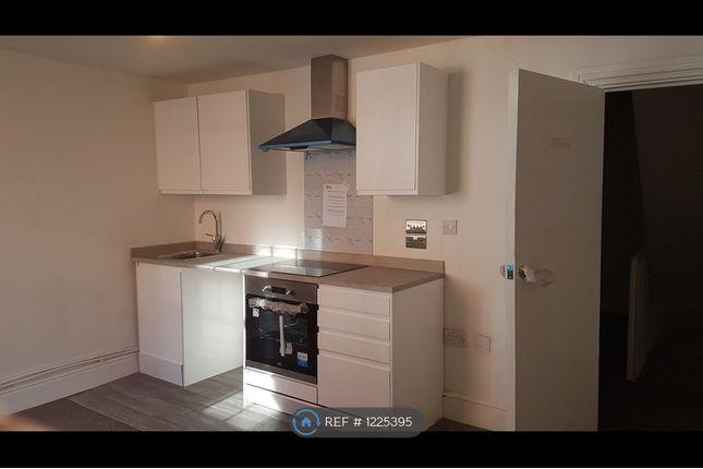 Thumbnail Flat to rent in Worcester Street, Kidderminster