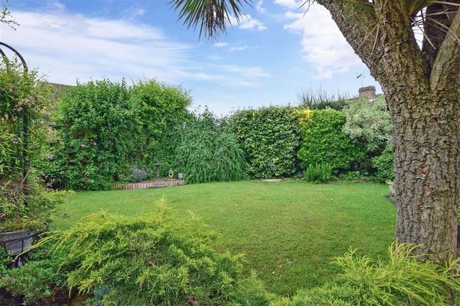 Rear Garden of Laxton Close, Bearsted, Maidstone, Kent ME15