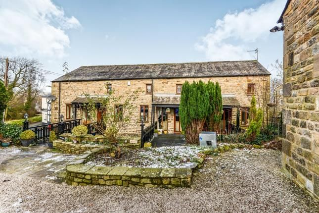 Thumbnail Barn conversion for sale in Hornby Road, Claughton, Lancaster, Lancashire