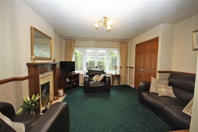 Lounge of Briarwood Close, Leyland PR25