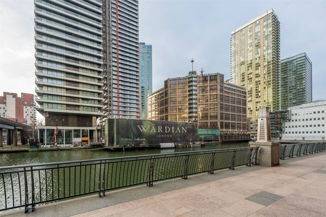 Picture No. 16 of The Wardian, East Tower, Canary Wharf E14