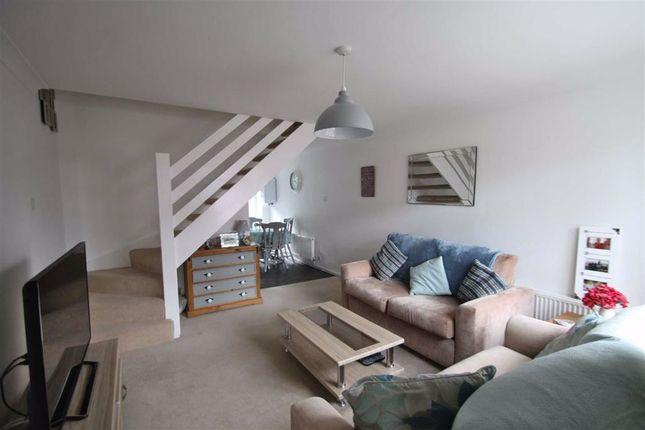 Lounge of Highview, Vigo, Gravesend DA13