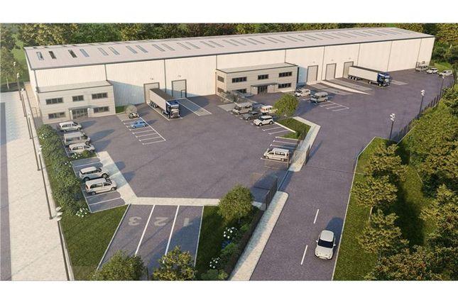 Industrial to let in Rockhaven - Phase 2, Poplar Way East, Bristol, Avon