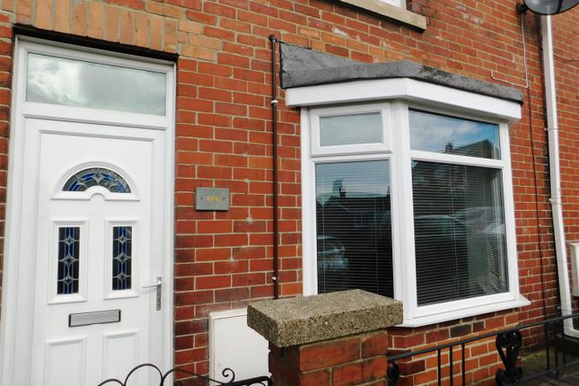 Thumbnail Terraced house for sale in Church Road, Hetton-Le-Hole, Houghton Le Spring