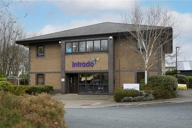 Thumbnail Office for sale in 5 Grove Park Court, Grove Park Road, Harrogate, North Yorkshire