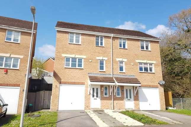 3 bed property to rent in Trem Mapgoll, Barry CF63