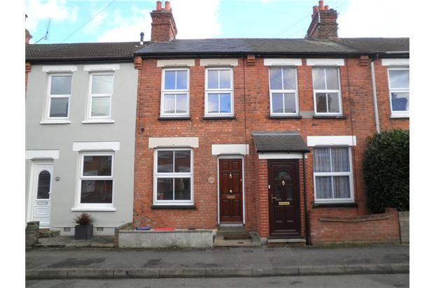 Thumbnail Terraced house to rent in North Road Avenue, Brentwood