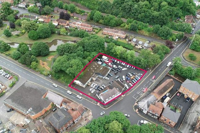 Thumbnail Warehouse to let in Droitwich