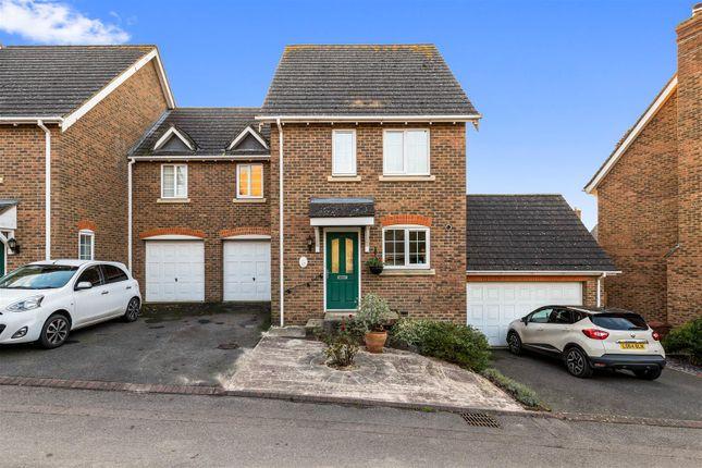 3 bed semi-detached house for sale in High Ridge, Singleton, Ashford TN23