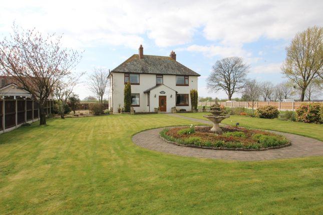 Thumbnail Detached house for sale in Blackford, Carlisle, Cumbria