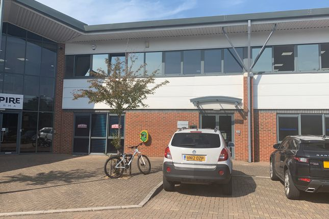 Thumbnail Industrial for sale in Unit 5, Rotherbrook Court, Bedford Road, Petersfield