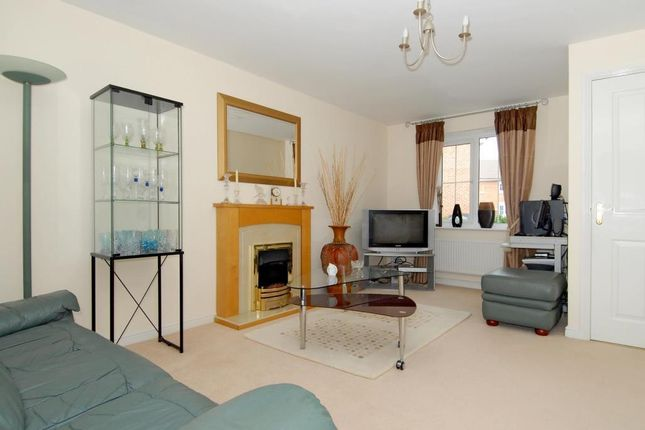Living Room of Kennet Heath, Thatcham RG19