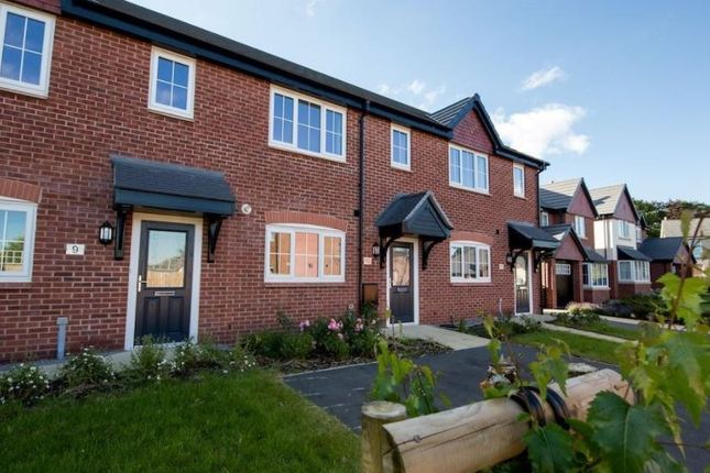 3 bed terraced house for sale in Ribblesdale Drive, Forton, Lancashire