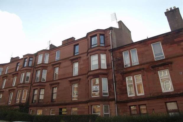 Thumbnail Flat to rent in Craigpark Drive, Dennistoun, Glasgow