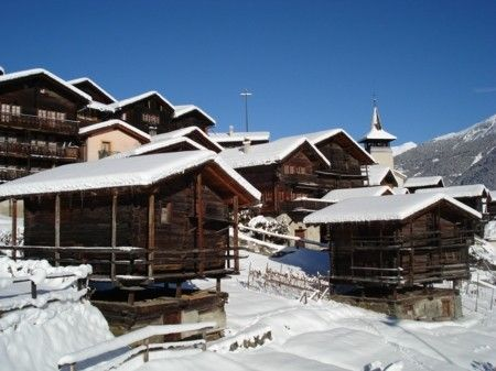 4 bed cottage for sale in Grimentz - Val D'anniviers, Valais, Switzerland