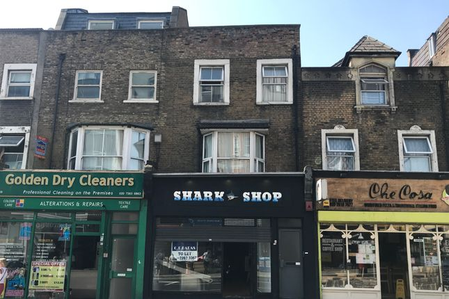 Thumbnail Retail premises to let in 651 Holloway Road, London