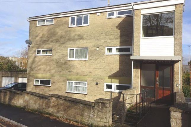 2 bed flat for sale in Penn Court, Penn Hill, Yeovil BA20