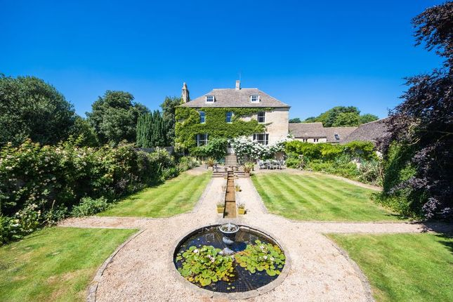 Thumbnail Detached house for sale in Main Street, Tinwell, Stamford