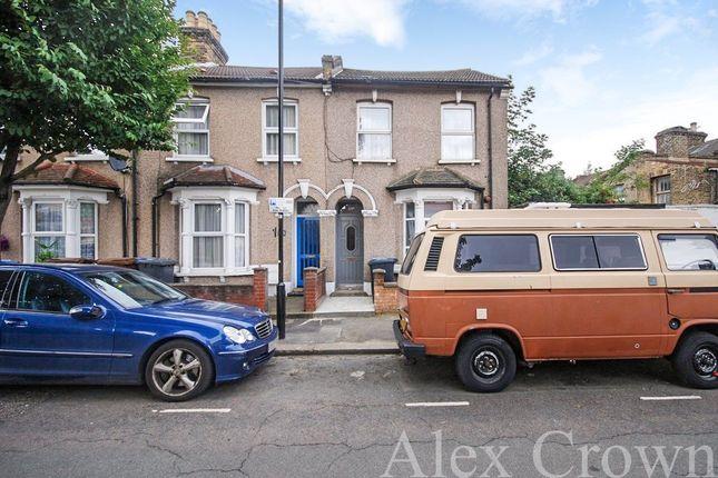 Thumbnail Flat for sale in Elsham Road, London
