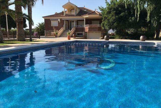Thumbnail Villa for sale in Aspe, Alicante, Valencia, Spain