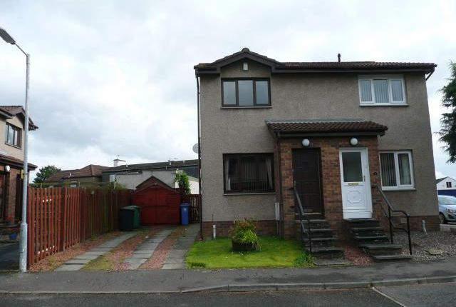 Thumbnail Semi-detached house to rent in 3 Burnbank, Cairneyhill