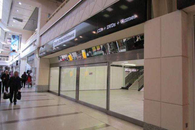 Thumbnail Retail premises to let in 45 Lower Broad Walk, Intu Broadmarsh Centre, Nottingham