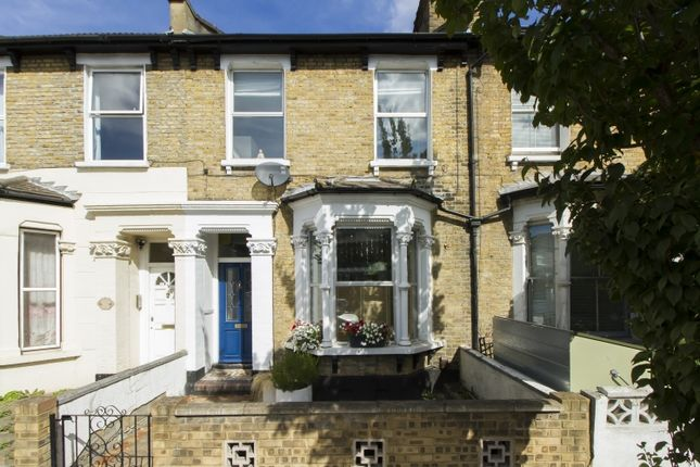 Thumbnail Terraced house for sale in Arbuthnot Road, London