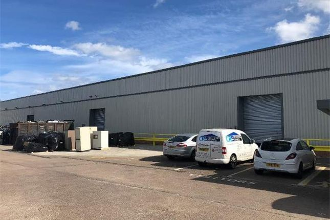 Thumbnail Industrial to let in 2A/2B, Benton Business Park, Whitley Road, Newcastle Upon Tyne, Tyne And Wear