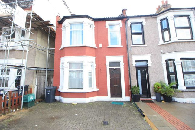 3 bed terraced house to rent in Kingston Road, Ilford IG1